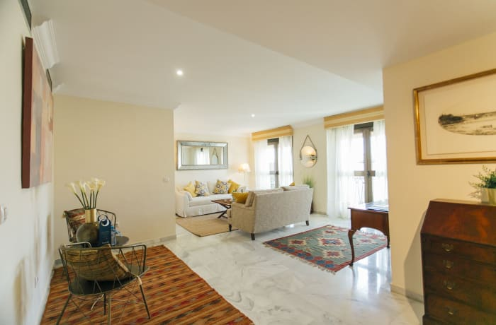 Apartment in Constitucion I, City center - 6