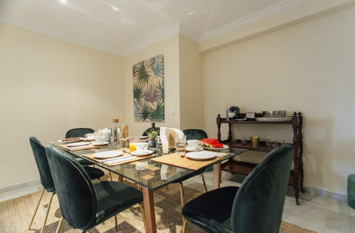 Apartment in Constitucion I, City center - 8