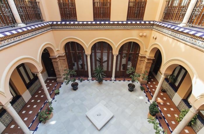 Apartment in Pajaritos, City center - 20