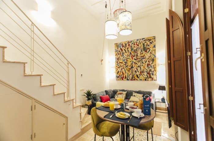 Apartment in Pajaritos, City center - 4
