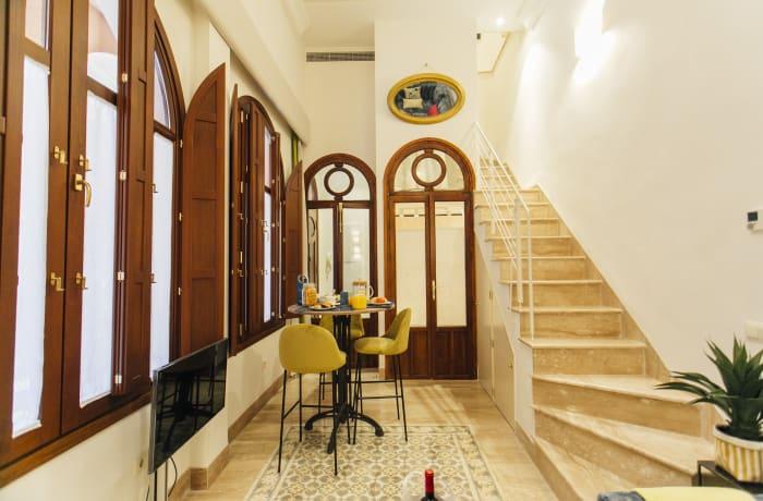 Apartment in Pajaritos, City center - 5