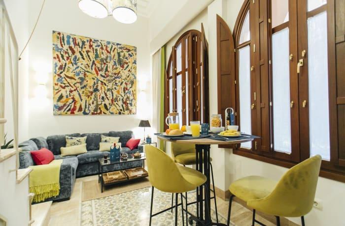 Apartment in Pajaritos, City center - 1