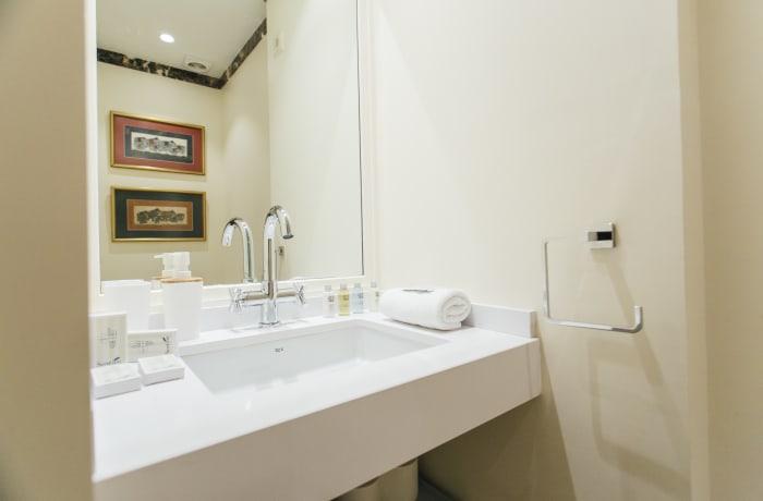 Apartment in Pajaritos, City center - 14