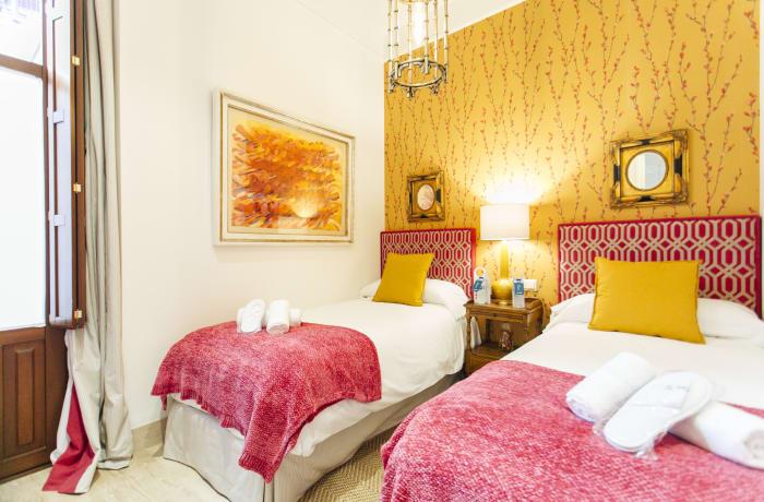 Apartment in Pajaritos, City center - 9