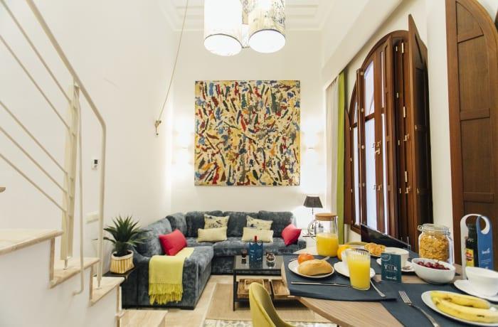 Apartment in Pajaritos, City center - 2