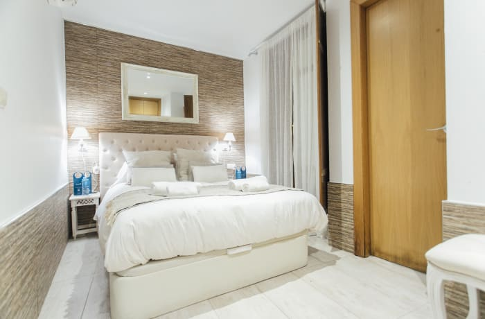 Apartment in Carlos Canal, City center - 7