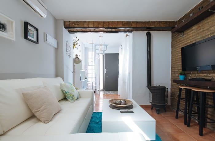 Apartment in Darsena, City center - 4