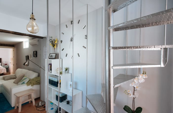 Apartment in Darsena, City center - 8