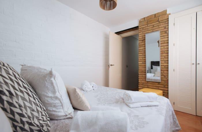 Apartment in Darsena, City center - 18