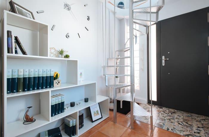 Apartment in Darsena, City center - 9