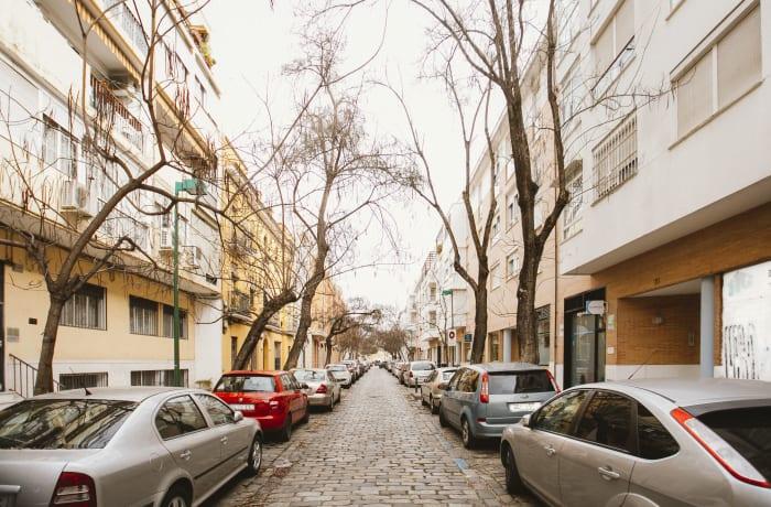 Apartment in Medina, City center - 0