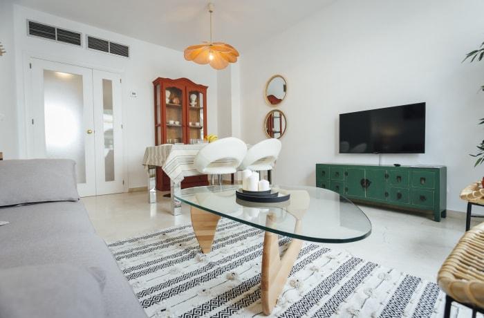 Apartment in Medina, City center - 2