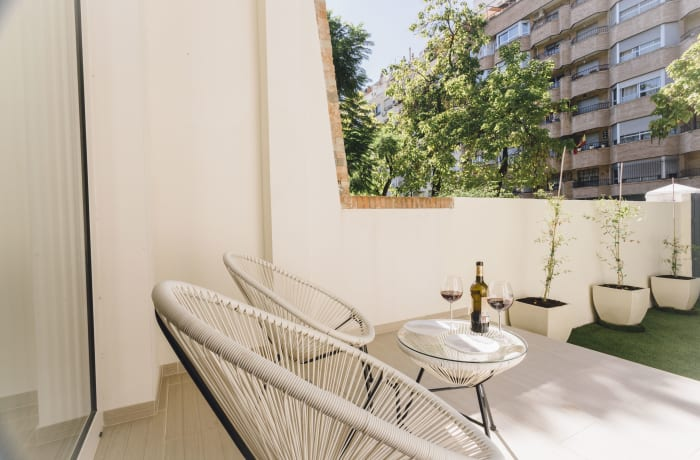 Apartment in Palmera I, City center - 30