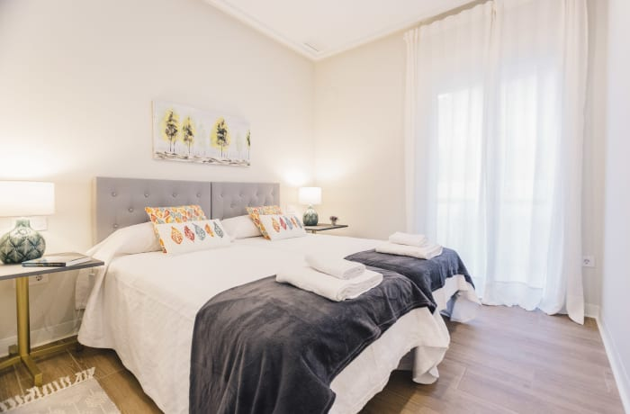 Apartment in Palmera I, City center - 23