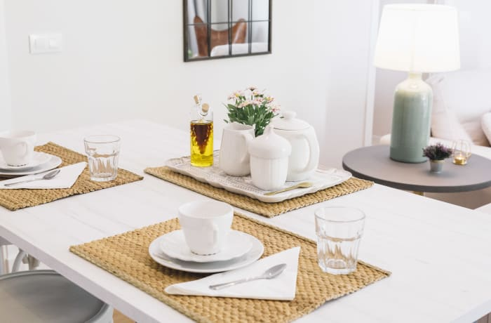 Apartment in Palmera III, City center - 11