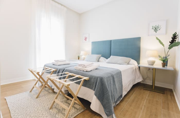 Apartment in Palmera IV, City center - 29