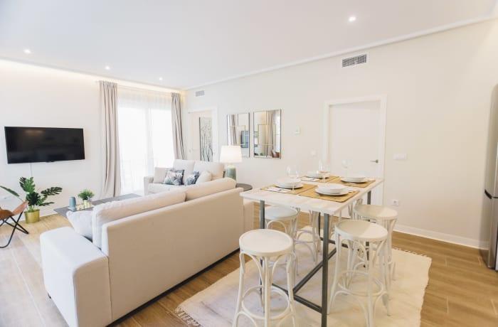 Apartment in Palmera IV, City center - 7