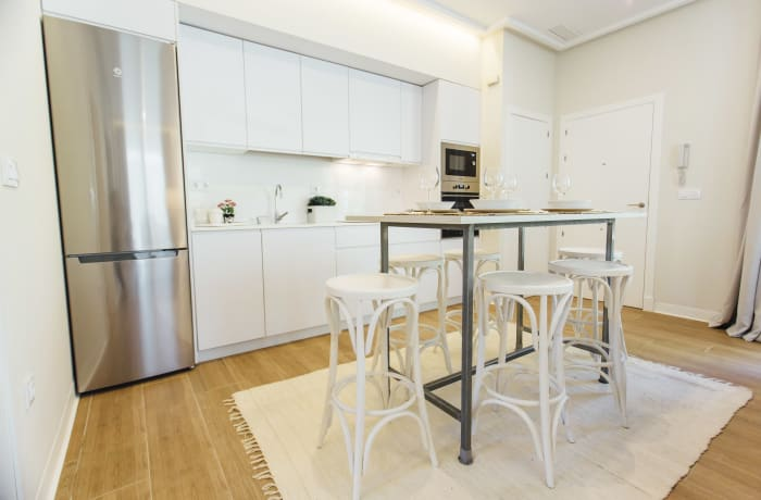 Apartment in Palmera IV, City center - 14