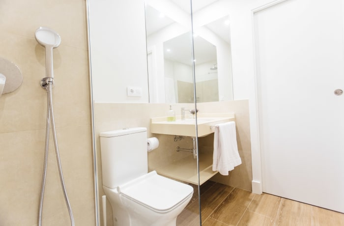 Apartment in Palmera IV, City center - 26