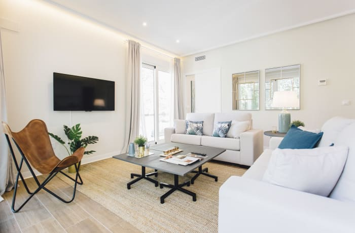 Apartment in Palmera IV, City center - 3