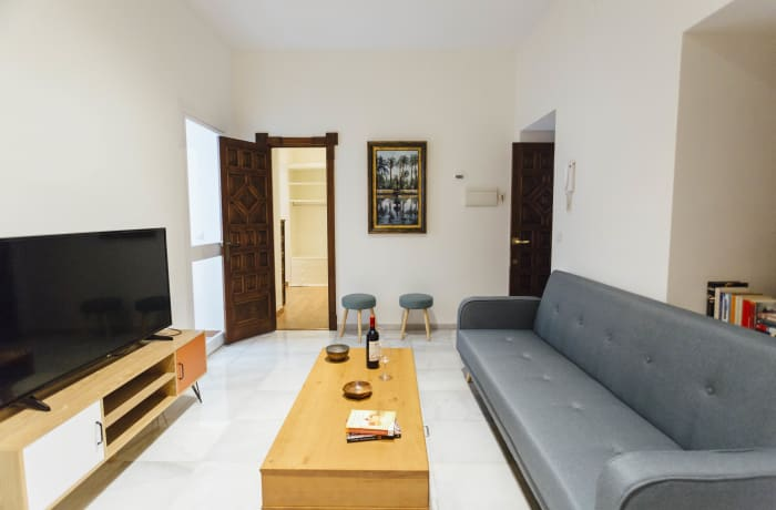 Apartment in Recaredo I, City center - 2