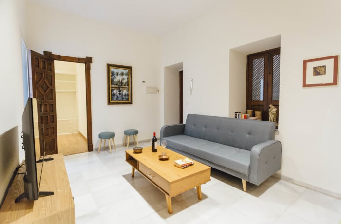 Apartment in Recaredo I, City center - 1