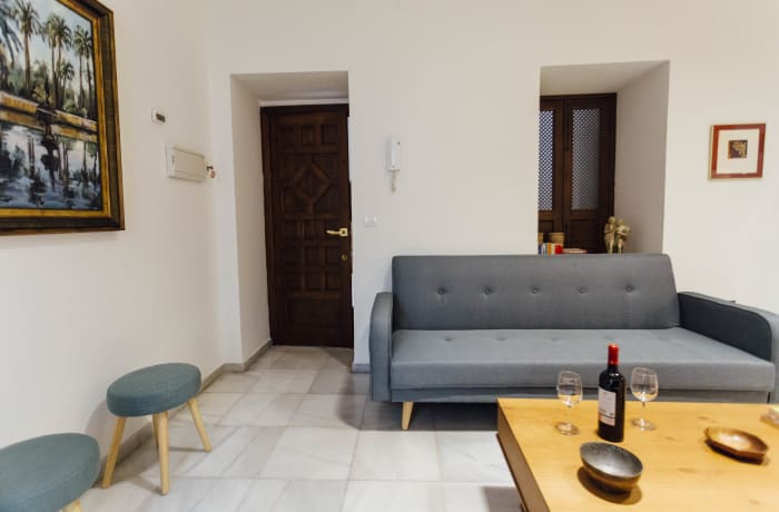 Apartment in Recaredo I, City center - 3