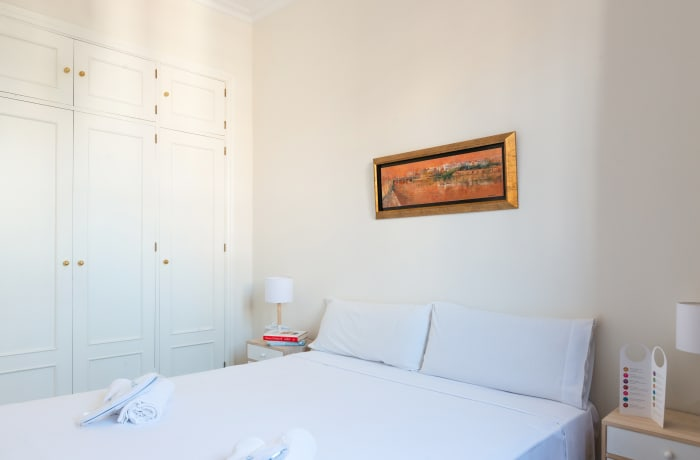 Apartment in Recaredo II, City center - 8