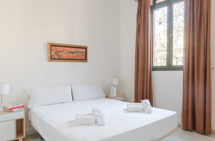 Apartment in Recaredo II, City center - 7