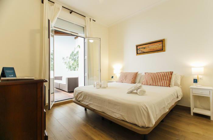 Apartment in Recaredo III, City center - 11