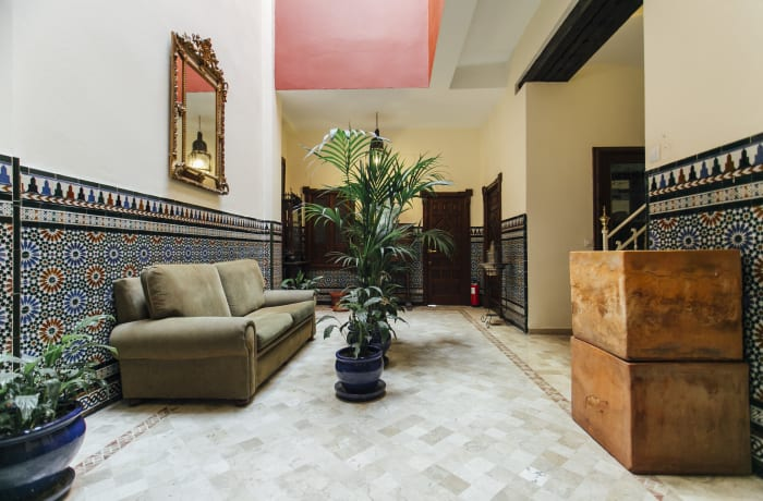 Apartment in Recaredo III, City center - 31