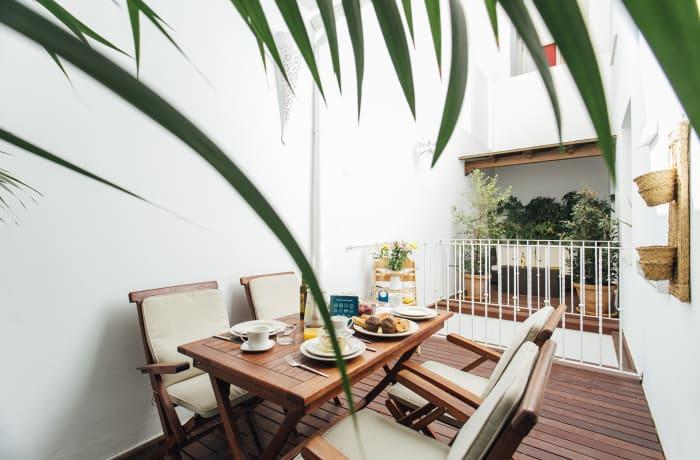 Apartment in Recaredo III, City center - 28