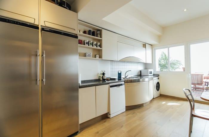 Apartment in Recaredo III, City center - 10