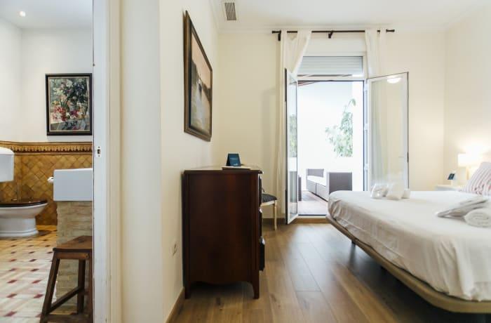 Apartment in Recaredo III, City center - 16