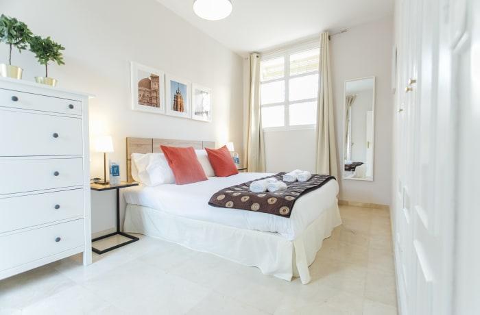 Apartment in Santiago, City center - 11