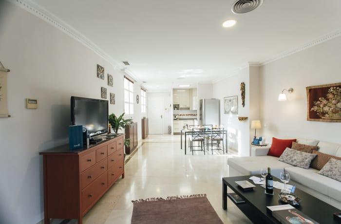 Apartment in Santiago, City center - 5