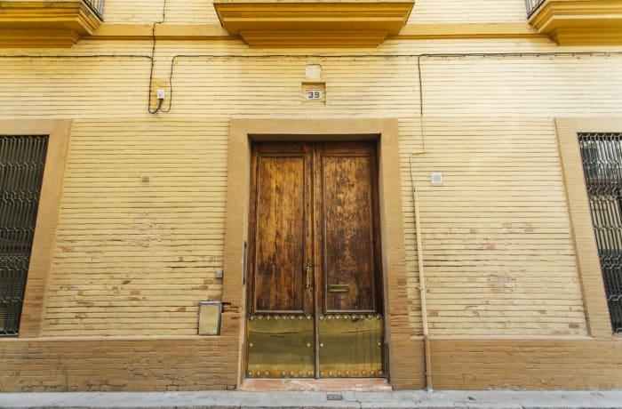 Apartment in Santiago, City center - 0