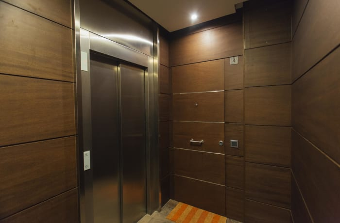 Apartment in Triana, City center - 41