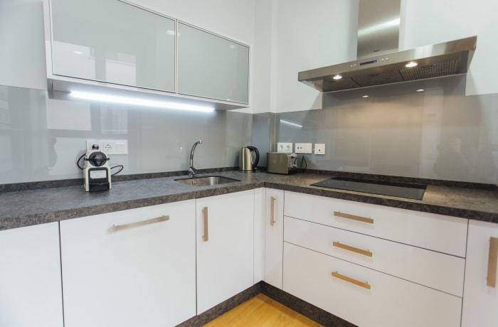 Apartment in Triana, City center - 11
