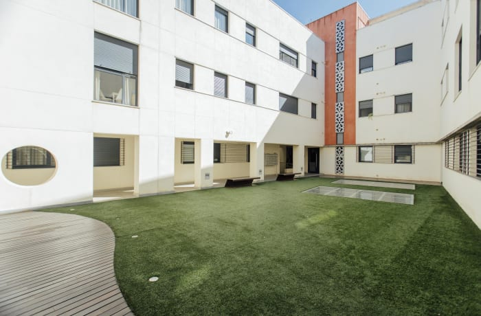 Apartment in Triana, City center - 50