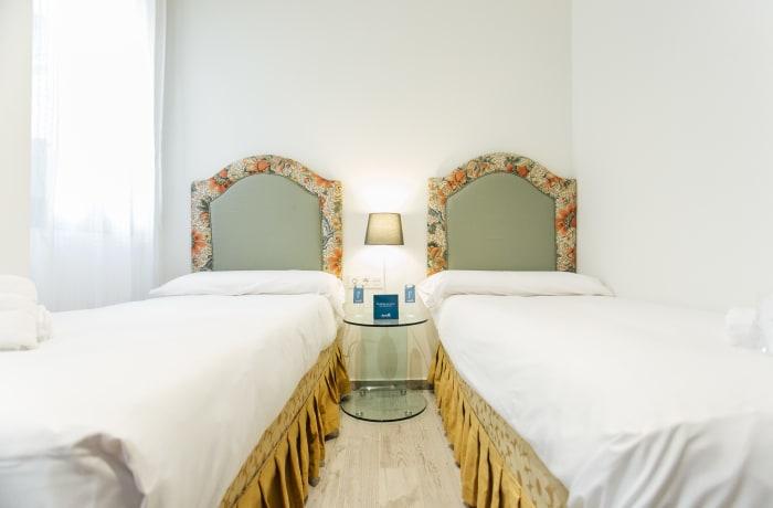Apartment in Plaza Burgos, Encarnacion - 15