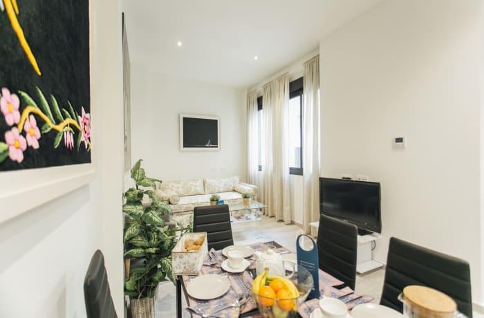 Apartment in Plaza Burgos, Encarnacion - 1