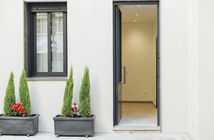 Apartment in Plaza Burgos, Encarnacion - 18