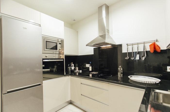 Apartment in Plaza Burgos, Encarnacion - 6