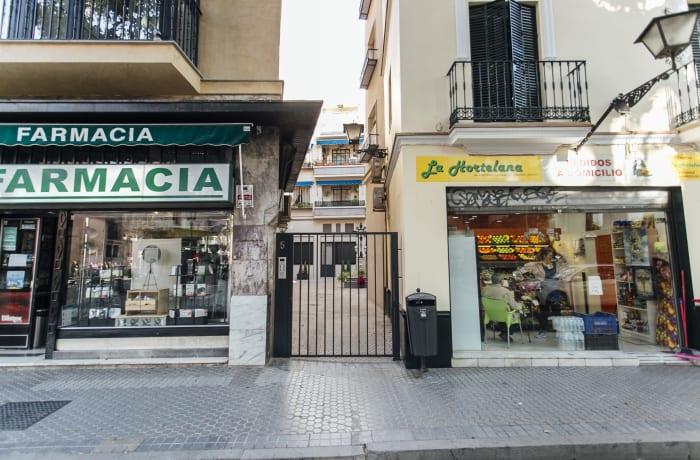 Apartment in Plaza Burgos, Encarnacion - 0
