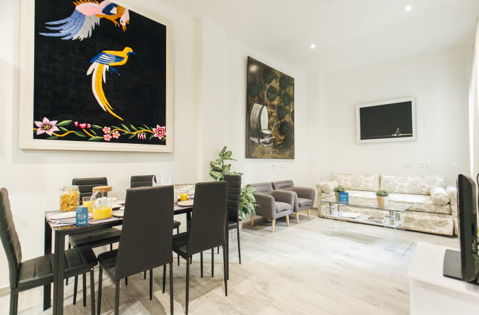 Apartment in Plaza Burgos, Encarnacion - 2