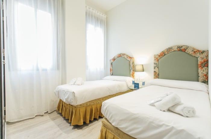 Apartment in Plaza Burgos, Encarnacion - 13
