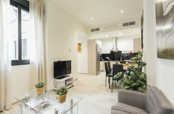 Apartment in Plaza Burgos, Encarnacion - 4