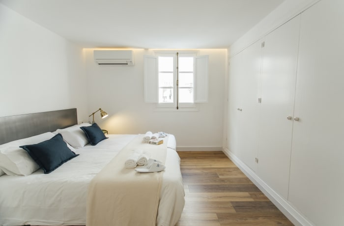 Apartment in Abades, La Giralda - 14