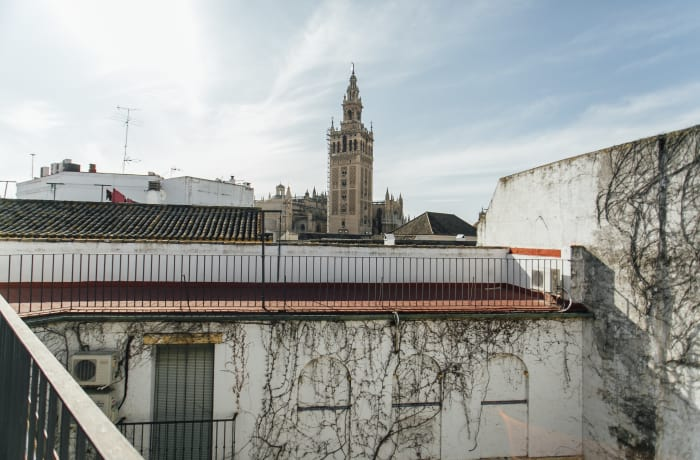 Apartment in Abades, La Giralda - 0